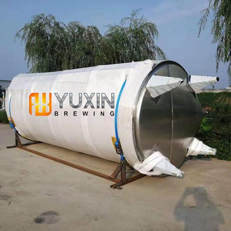 shainless steel wine tank