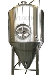 8BBL Unit Beer Unitank