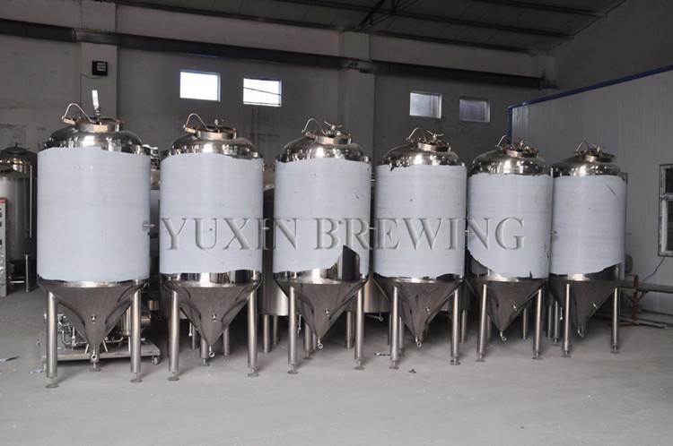 beer brite tank