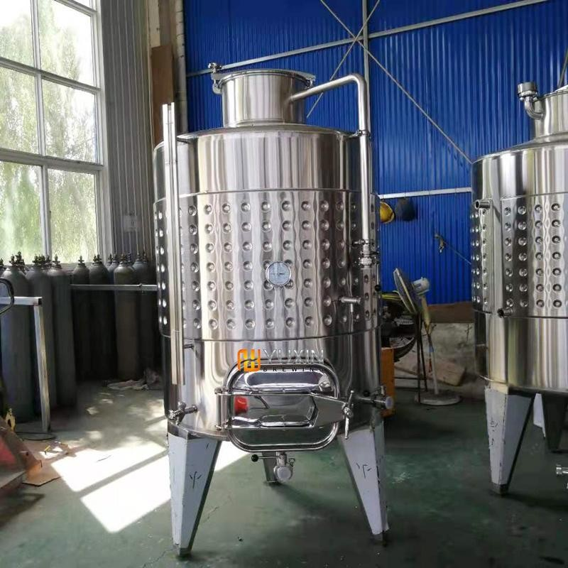 Micro Winery Equipment for Sale