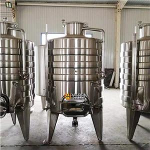 8BBL Complete Wine Production Line