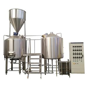 500L Beer Production Line