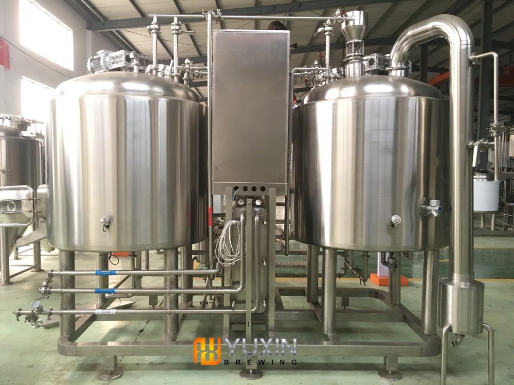 500L Beer Production Line Manufacturers, 500L Beer Production Line Factory, Supply 500L Beer Production Line