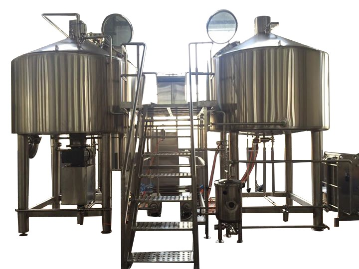 20BBL Complete Beer Brewing System Manufacturers, 20BBL Complete Beer Brewing System Factory, Supply 20BBL Complete Beer Brewing System