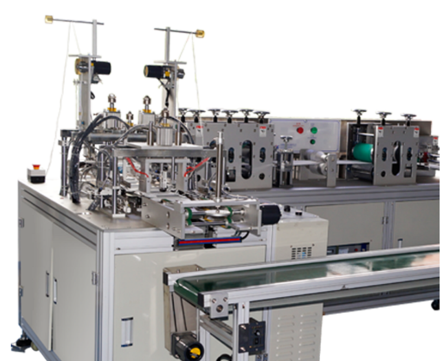 Automatic Face Mask Machine Manufacturers, Automatic Face Mask Machine Factory, Supply Automatic Face Mask Machine