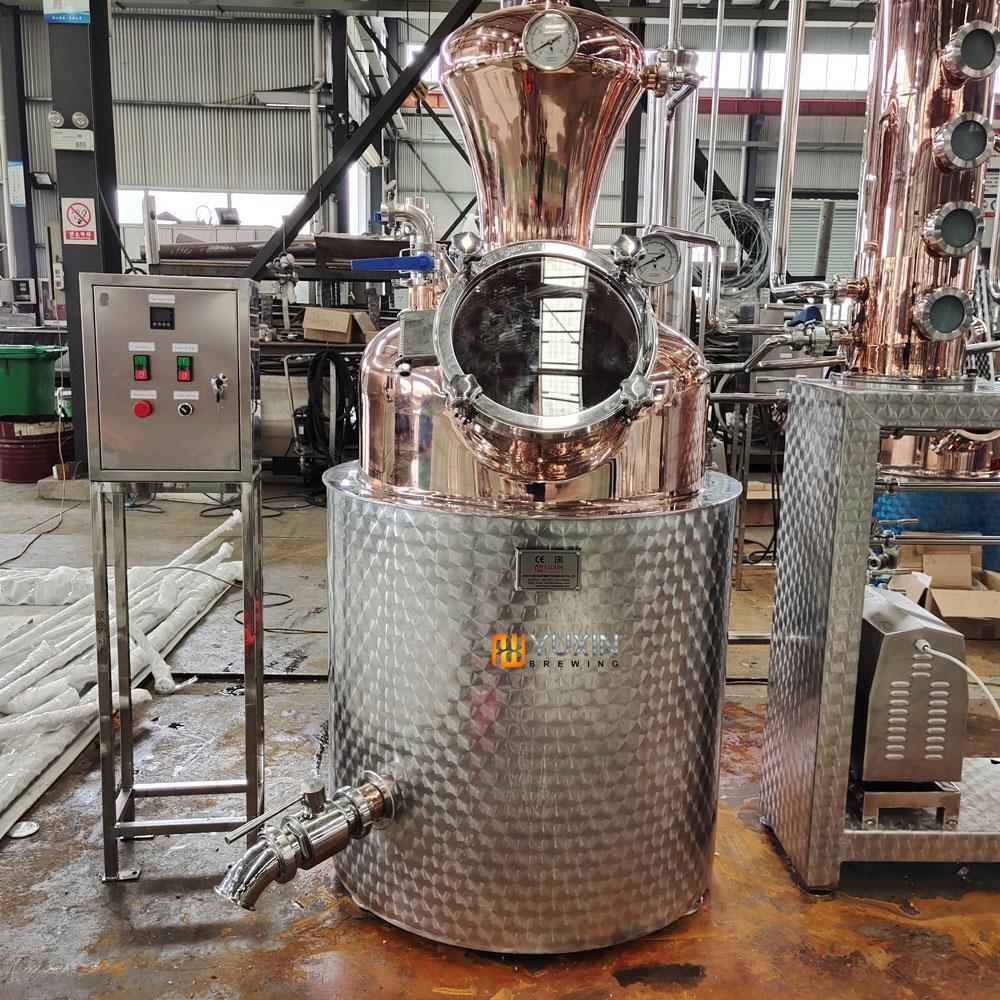 vodka distiller
