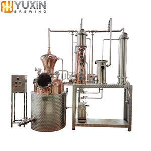 Destilador 300L
