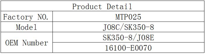 SK350-8