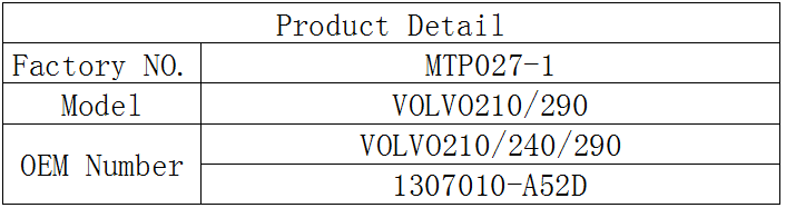 VOLVO210/240/290