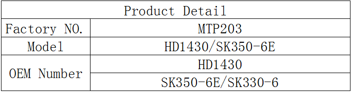 HD1430