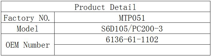 6136-61-1501
