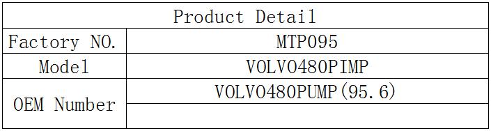 VOLVO480pump(95.6)