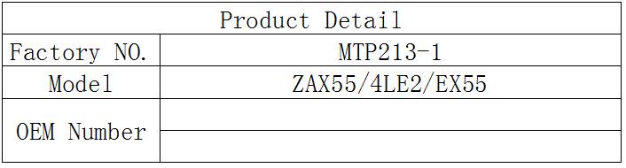 EX55 pump