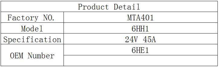 24V 45A