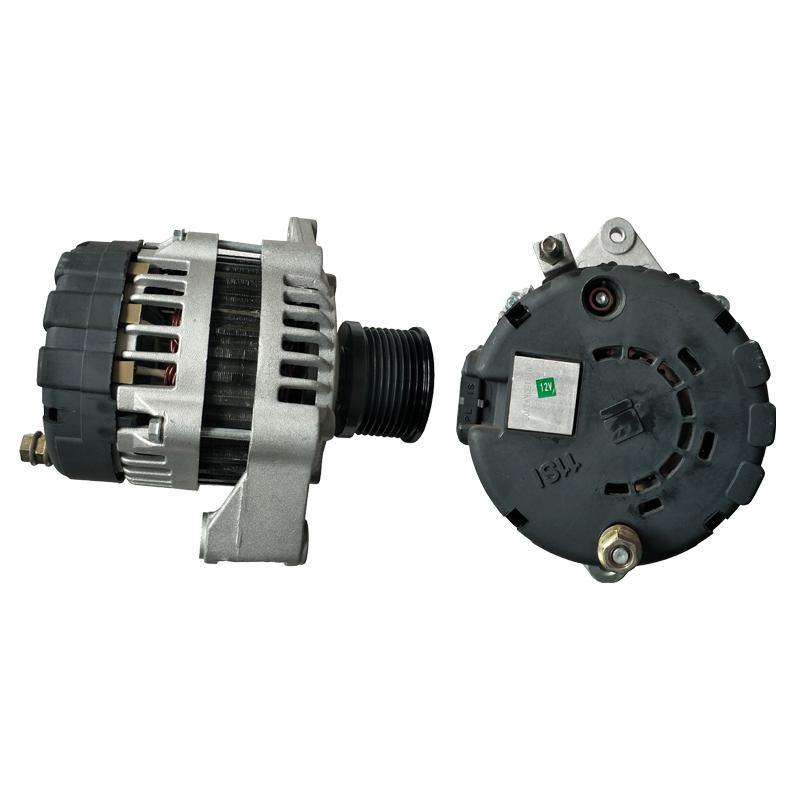 11SI /3972731/ 4988275/19020205 alternator(12V four sockets) Manufacturers, 11SI /3972731/ 4988275/19020205 alternator(12V four sockets) Factory, Supply 11SI /3972731/ 4988275/19020205 alternator(12V four sockets)