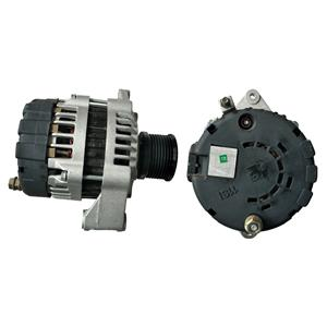 11SI /3972731/ 4988275/19020205 alternator(12V four sockets)