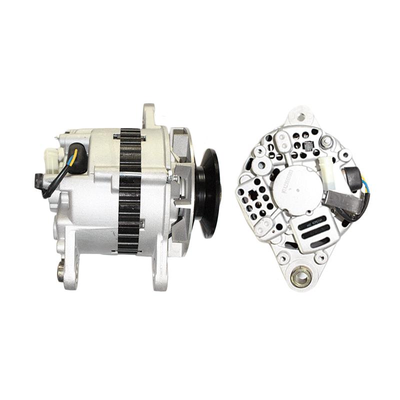 8DC8/9/8DC93/ A4TU3586 alternator Manufacturers, 8DC8/9/8DC93/ A4TU3586 alternator Factory, Supply 8DC8/9/8DC93/ A4TU3586 alternator