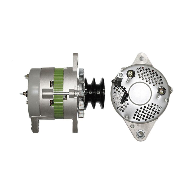 PC400-6/7/600-825-3151(high power)alternator(60A) Manufacturers, PC400-6/7/600-825-3151(high power)alternator(60A) Factory, Supply PC400-6/7/600-825-3151(high power)alternator(60A)