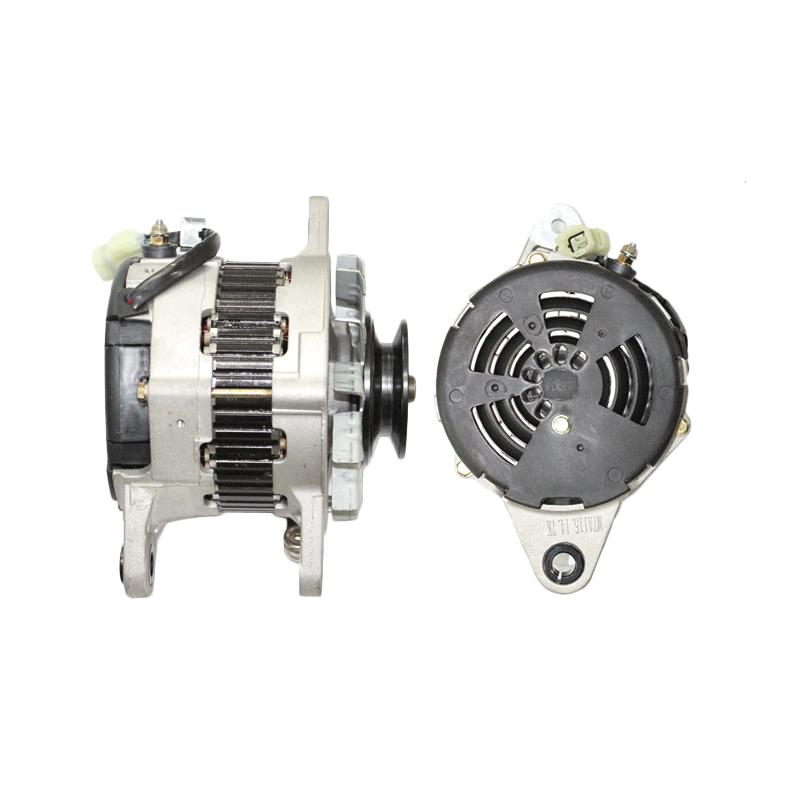 P11C/ 27040-2192 alternator(single groove) Manufacturers, P11C/ 27040-2192 alternator(single groove) Factory, Supply P11C/ 27040-2192 alternator(single groove)
