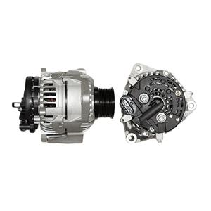 BENZ transport mixer/BENZ4141/A0124655023/CA1666IR alternator(five sockets)