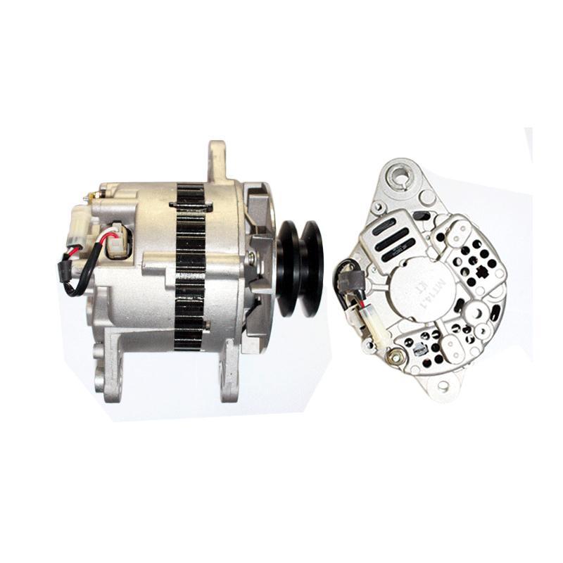 6D22/R200-5/A2T72185 alternator Manufacturers, 6D22/R200-5/A2T72185 alternator Factory, Supply 6D22/R200-5/A2T72185 alternator
