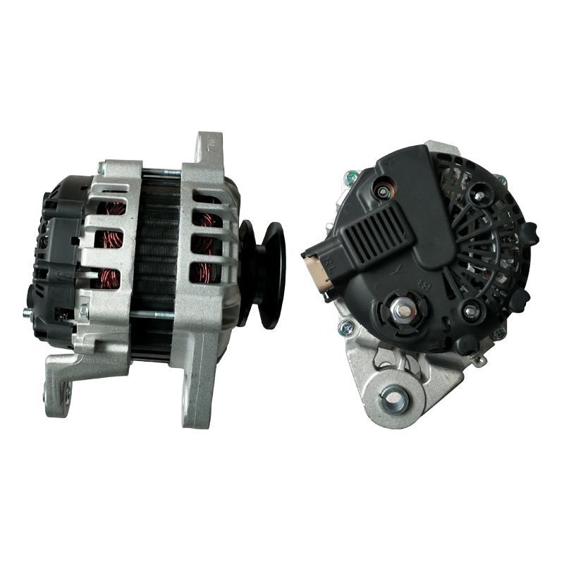 EX70-5G(Valeo)/ZAX75/2616028 alternator Manufacturers, EX70-5G(Valeo)/ZAX75/2616028 alternator Factory, Supply EX70-5G(Valeo)/ZAX75/2616028 alternator