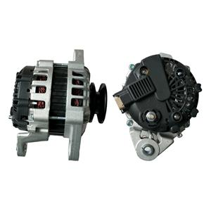 EX70-5G(Valeo)/ZAX75/2616028 alternator