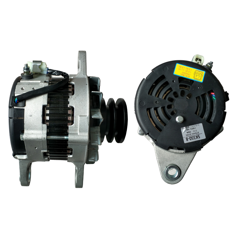 SK350-8(type A groove)alternator Manufacturers, SK350-8(type A groove)alternator Factory, Supply SK350-8(type A groove)alternator