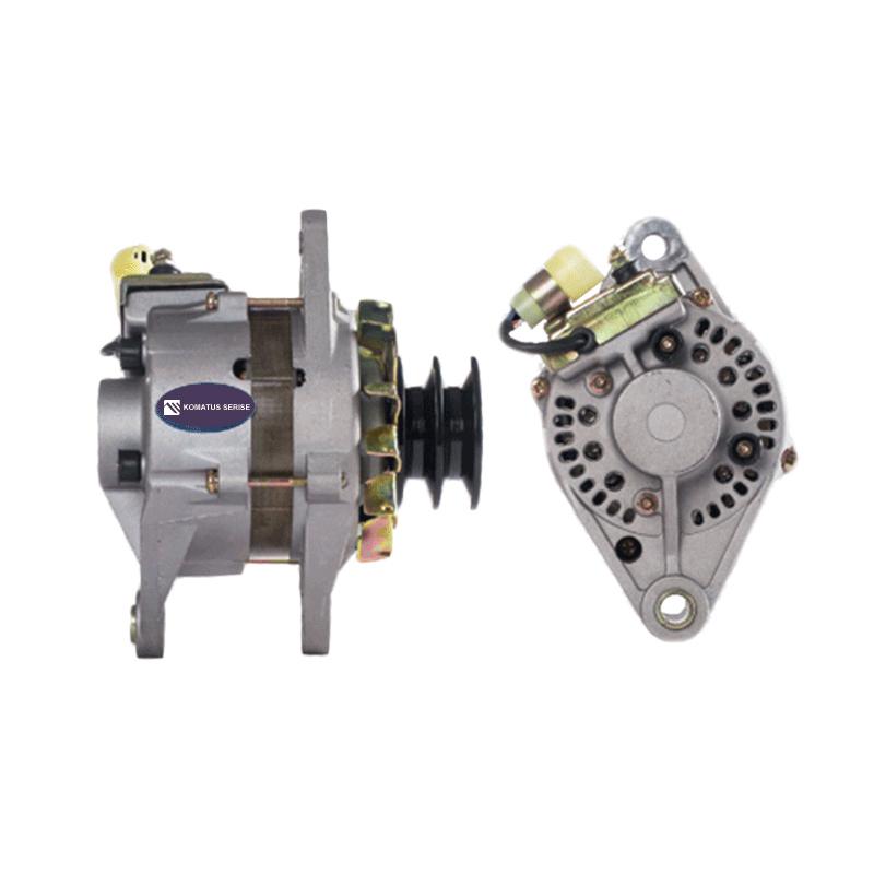 6HH1/MTA401 Alternator Manufacturers, 6HH1/MTA401 Alternator Factory, Supply 6HH1/MTA401 Alternator