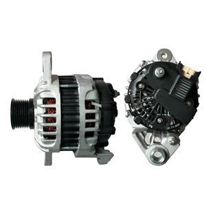 R215-9 Alternator(excavator)one Socket