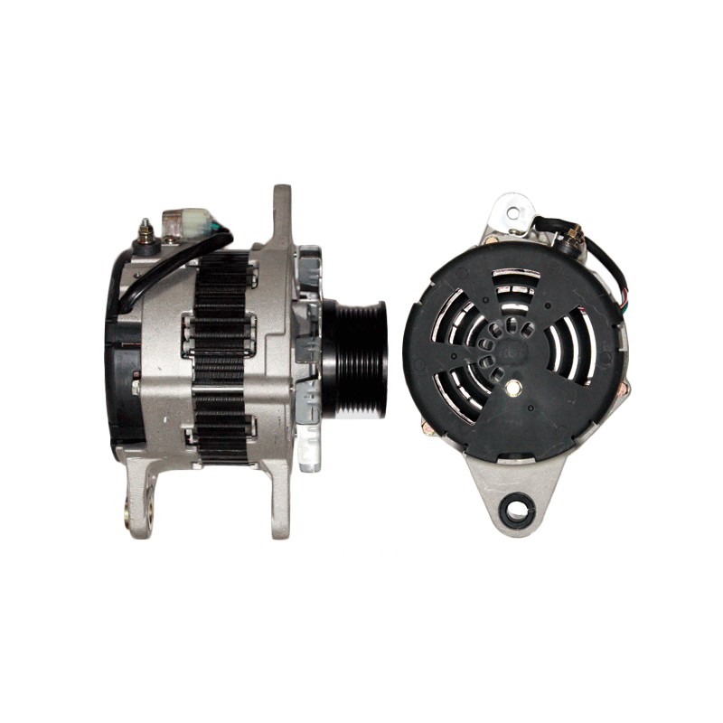 EF750 Alternator