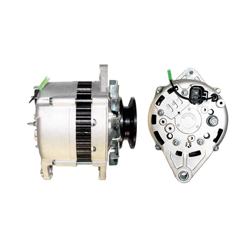 R80-7/ 23100-42K00(with sockets)alternator Manufacturers, R80-7/ 23100-42K00(with sockets)alternator Factory, Supply R80-7/ 23100-42K00(with sockets)alternator