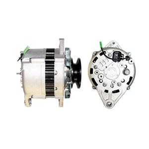 R80-7/ 23100-42K00(with sockets)alternator