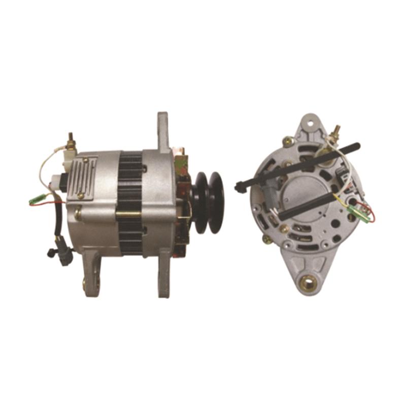RF8(double Groove)/H06CT/H07CT Alternator Manufacturers, RF8(double Groove)/H06CT/H07CT Alternator Factory, Supply RF8(double Groove)/H06CT/H07CT Alternator