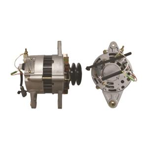 RF8(double Groove)/H06CT/H07CT Alternator