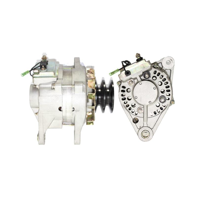 6BB1 Alternator Manufacturers, 6BB1 Alternator Factory, Supply 6BB1 Alternator