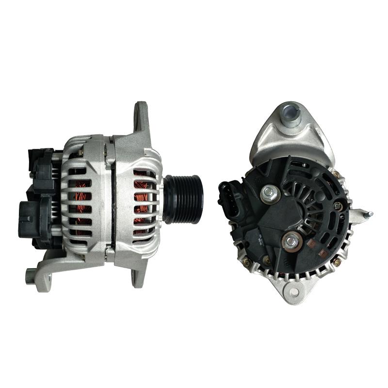 Volvo480/CA1853IR high power alternator(110A) Manufacturers, Volvo480/CA1853IR high power alternator(110A) Factory, Supply Volvo480/CA1853IR high power alternator(110A)