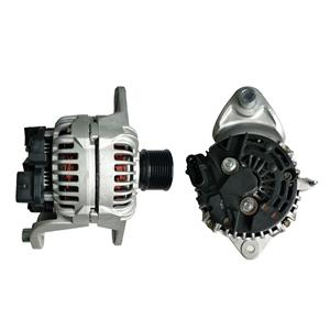 Volvo480/CA1853IR high power alternator(110A)