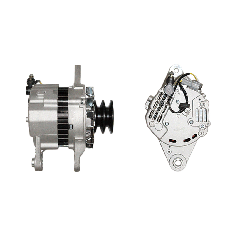 EX200-6/6BG1/01353005 alternator Manufacturers, EX200-6/6BG1/01353005 alternator Factory, Supply EX200-6/6BG1/01353005 alternator