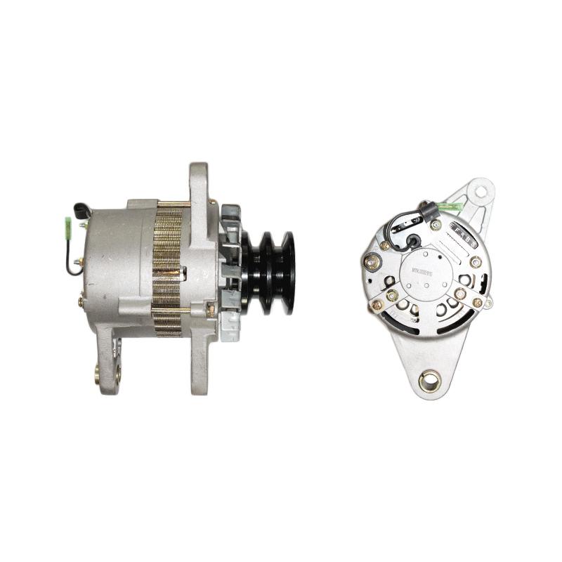 EX200-1/6BD1 /0-33000-6000/1-81200-365-0 alternator Manufacturers, EX200-1/6BD1 /0-33000-6000/1-81200-365-0 alternator Factory, Supply EX200-1/6BD1 /0-33000-6000/1-81200-365-0 alternator