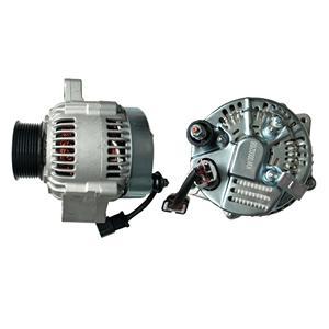 PC200-7/-8/PC220-7/600-861-6410/101-211-7960 alternator