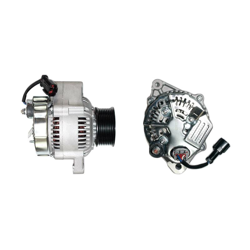 PC200-6/6D102/101211-4310 alternator(high power) Manufacturers, PC200-6/6D102/101211-4310 alternator(high power) Factory, Supply PC200-6/6D102/101211-4310 alternator(high power)