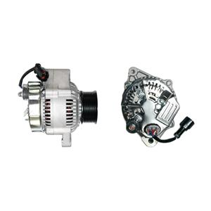 PC200-6/6D102/101211-4310 alternator(high power)