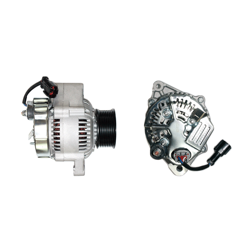 PC200-6/6D102/101211-4310 alternator Manufacturers, PC200-6/6D102/101211-4310 alternator Factory, Supply PC200-6/6D102/101211-4310 alternator