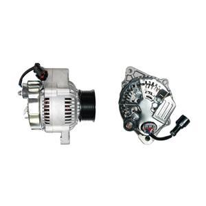 PC200-6/6D102/101211-4310 alternator