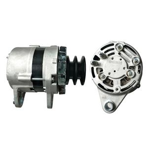 6D95/PC200-3/6D10/600-821-61305 alternator(double groove)high power 60A