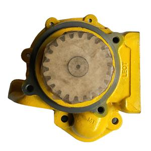 6D125E/PC450-8/7/PC400-6/-7/6154-61-1102/6151-62-1101 pump