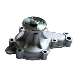 QUBOTA183/V3307 pump