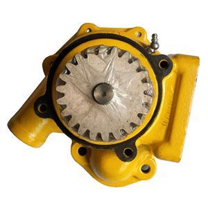 6D125/PC300-3/PC400-3 pump