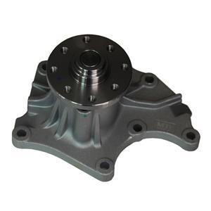 DH55/EX70 pump